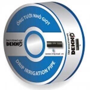 Dây nhỏ giọt Dekco dầy 0.20mm, khoảng cách 30 cm