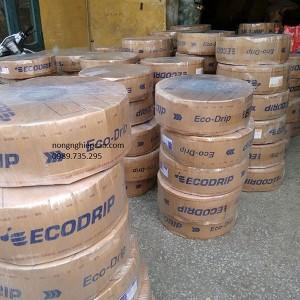 Dây tưới nhỏ giot  EcoDrip